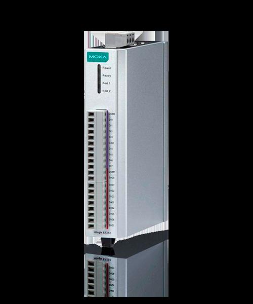 Multiprotocol Smart I/O